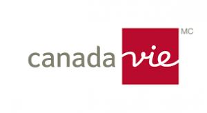Logo Canada Vie Canada Life